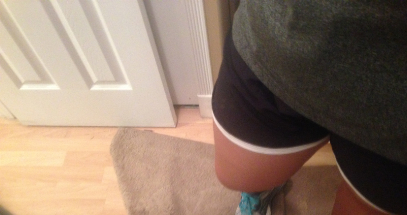 new running shorts by under armour