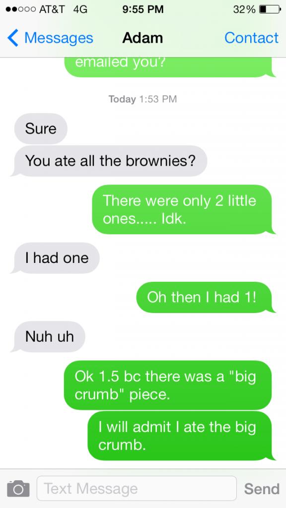 brownieconvo
