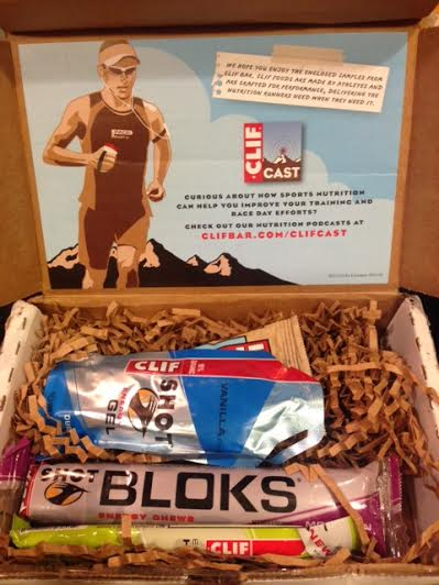 cliff pace team package
